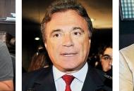 Osmar Dias: à esquerda?; Alvaro Dias: antiesquerdista; Fábio Campana: do observatório político