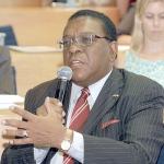 Ozeil Moura Santos, cônsul geral do Senegal para PR e SC