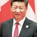 Presidente da China Popular, XI Jinping (Foto: Beto Barata/PR)