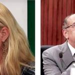 Samantha Ribeiro Meyer: conselheira; Gilmar Mendes: nada a ver