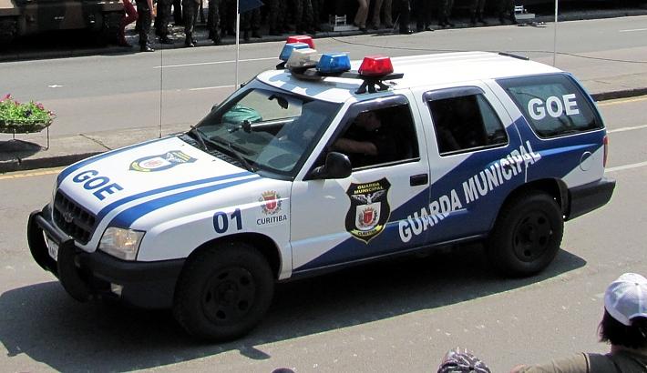 Guarda Civil: ausência sentida