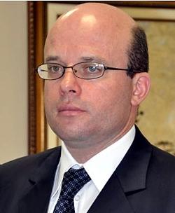 Advogado Oksandro Gonçalves: idealizador