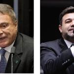 Alvaro Dias: pesquisas não o incomodam; Marcos Feliciano: teses da BBB