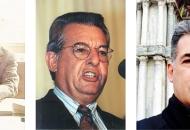 Avelino Vieira; José Eduardo Vieira; Edson (Edinho) B. Vieira