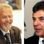 Luiz Carlos Martins: eleição solteira; Beto Richa: apoio a Jacarezinho