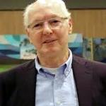 Marcos Domakoski: fora de campanha