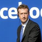 Mark Zuckerberg: mais tititi familiar e gracinhas infantis