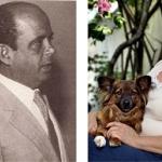 Miguel Nasser e Diana Zippin Nasser
