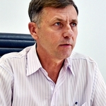 Professor Luizão: força no PRB