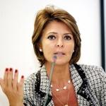 Fernanda Richa: vice de Osmar?