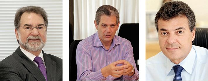 """Juraci Barbosa: em que escalão?; Silvio Barros II: secretário de Planejamento?; Beto Richa: tratou bem a """"cozinha"""""""