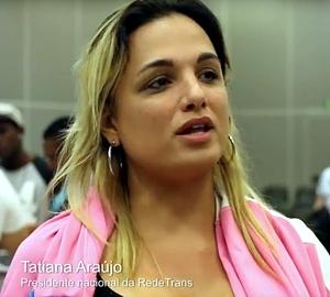 Tathiane Araújo: liderança dos socialistas