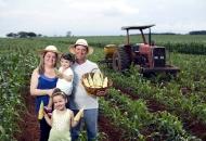 Agricultura familiar no Paraná