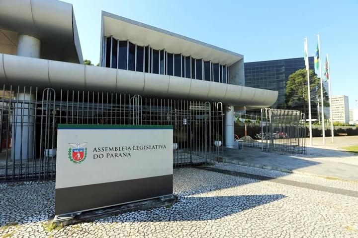 Assembleia do Paraná
