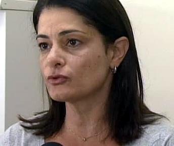 Promotora Daniela Thomé: só fala na próxima semana