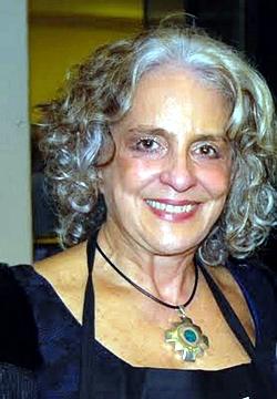 Maria Elisa Paciornik: 'um aglutinador'