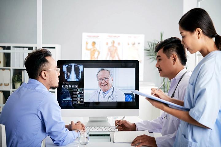 Uso da Telemedicina difundido em outros países